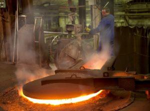 Ferro fundido: Como funciona todo o processo?