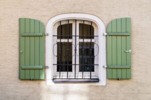 O papel das grades na proteção dos edifícios