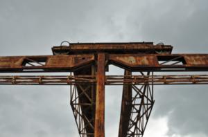 Como evitar a corrosão de estruturas metálicas